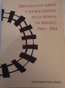 Historia del ferrocarril en Melilla