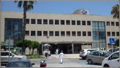 Hospital Comarcal