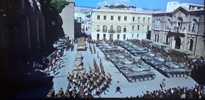 Liberación de Messina (Almería)