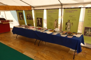 Exposición sobre la Biblia