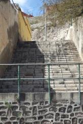 Escalerones, Explorador Badía