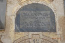 Comandante Ferrer Madariaga