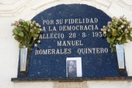 General Manuel Romerales