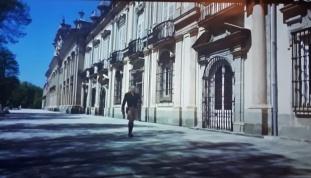 Palacio Real de San Ildefonso