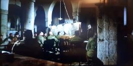 Interior convento de Sor Patrocinio
