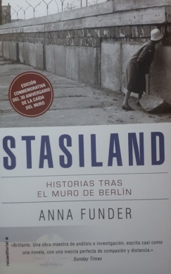 STASILAND, Anne Funderr
