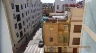 Calle Tte. Mejías y Casa de Socorro