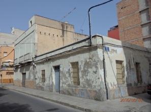 Calle del Bierzo