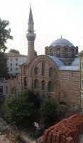 Iglesia de la Theotokos, mezquita de Kalerderhane