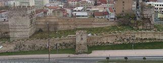 Murallas de Teodosio