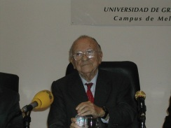 Santiago Carrillo (2003)