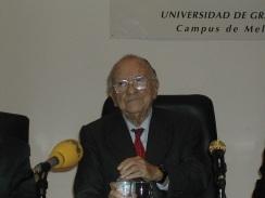 Santiago Carrillo (2003)