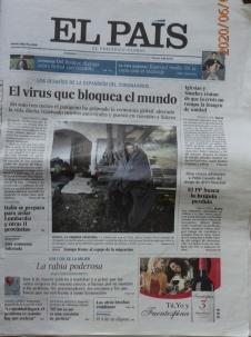El País (08/03/2020)