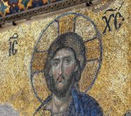Cristo Pantocrátor