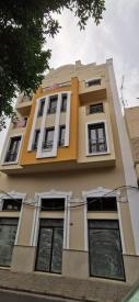 Edificio Cine Español