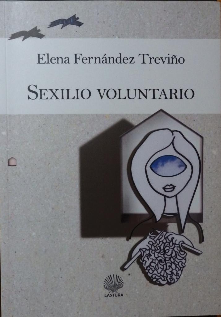 Elena Fernández; Sexilio voluntario